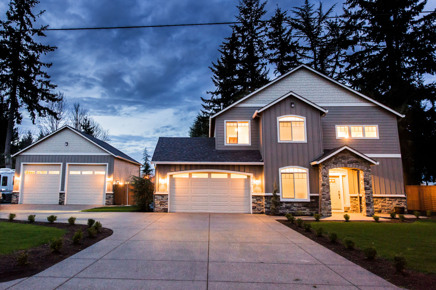 NW Elite Homes, clark county home builder