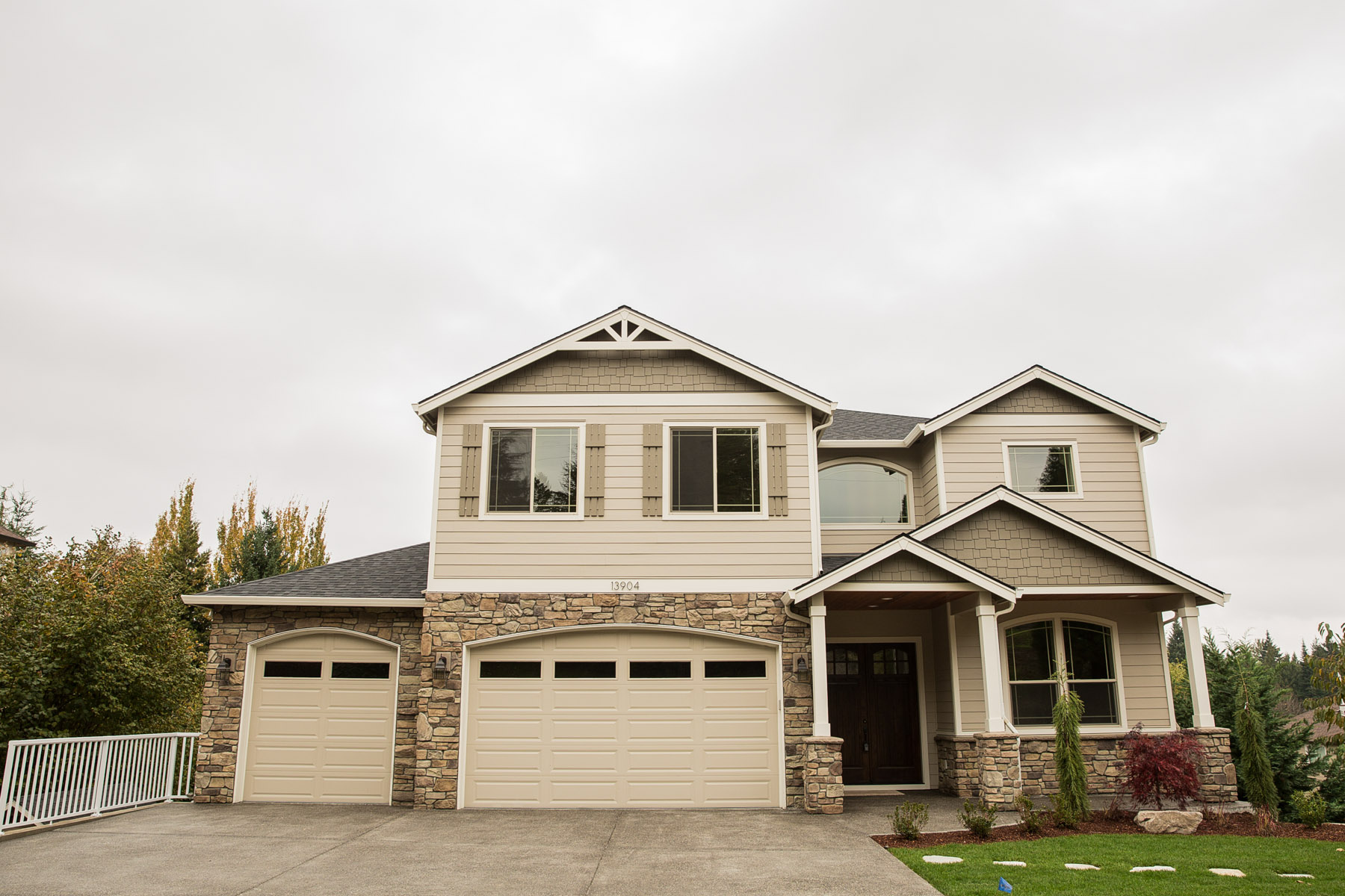 Clark county home builder. NW Elite Homes