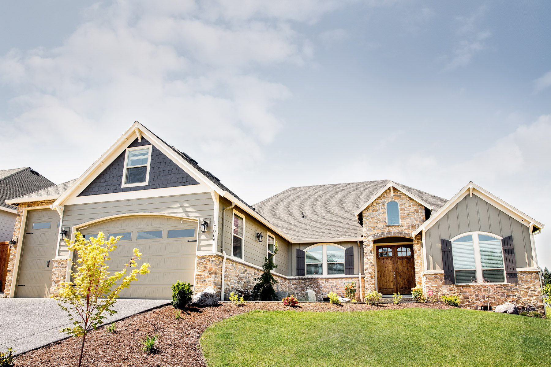 NW Elite Homes Clark County home builder